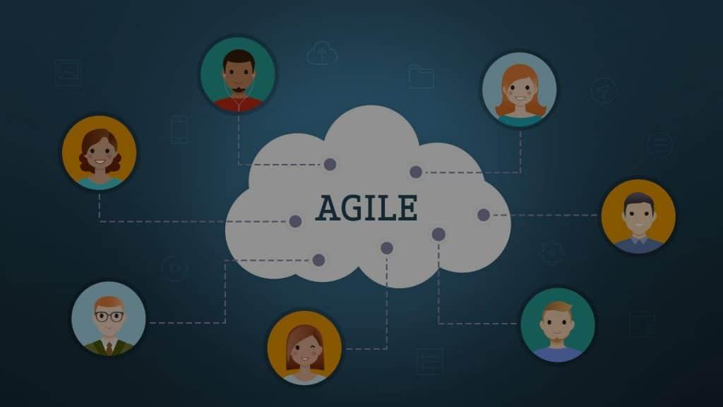 An Agile Recipe for Non-Technical Remote Teams